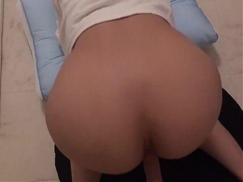Masturbation of a young Japanese woman SAMURAI